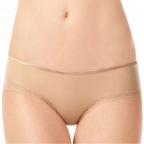 Calvin Klein Bottoms Up Hipster D3448 Buff