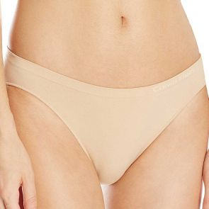Calvin Klein Brief Program Pure Seamless Bikini D3545 Bare