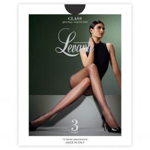 Levante Core Sheers Class Regular Brief 3 Pack CLA3PPH Londra