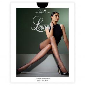 Levante Core Sheers Class Regular Brief CLASREGPH Nero