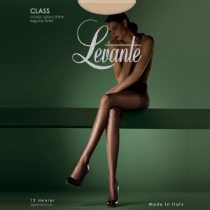 Levante Core Sheers Class Regular Brief CLASREGPH Antracite