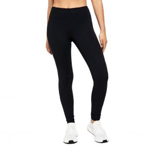 Bonds Everyday Sport Legging CW8DI Black