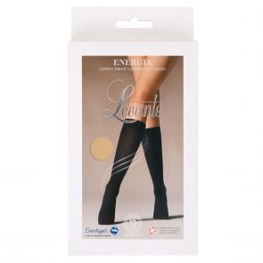 Levante Support Energia Compression Sock ENESO Naturel