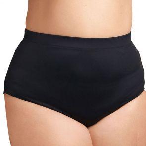 Elomi Swim Essentials Classic Brief ES7600 Black