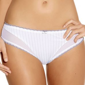 Fantasie Lois Brief White FL2975