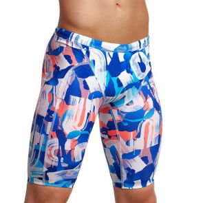 Funky Trunks Training Jammers FT37M Different Strokes