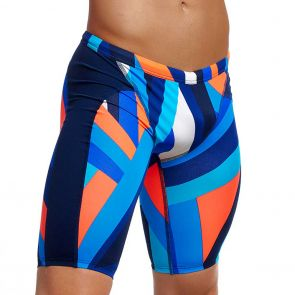 Funky Trunks Training Jammers FT37M Scaffolded