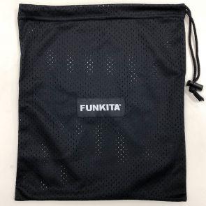 Funkita Large Mesh Bag FKLMB Black