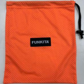 Funkita Large Mesh Bag FKLMB Orange