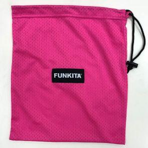 Funkita Large Mesh Bag FKLMB Pink