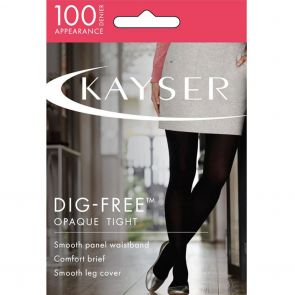 Kayser Dig-Free Opaque Tight H10623 Ink