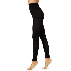 Kayser Dig-Free Opaque Legging H10624 Black