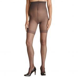 Kayser Plus Resilience Pantyhose H10699 Barely Black