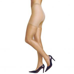 Kayser Body Slimmers Natural Sheer Legs H10807 Nubeige