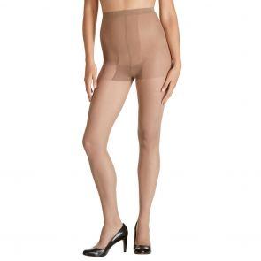 Kayser Plus Fuller Figure Sheer Nylon Pantyhose H10840 Nubeige