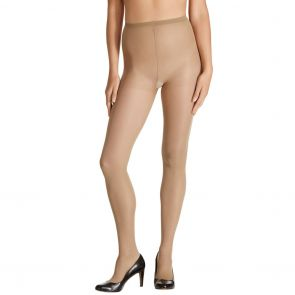 Sheer Relief Support Pantyhose H32800 New Mini Beige