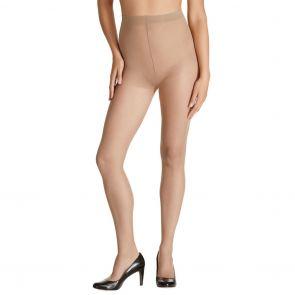 Razzamatazz Regular Brief Pantyhose 2-Pack H80034 Natural