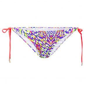 Heaven Swim Tie Side Bottom H081705 Neon Tribe