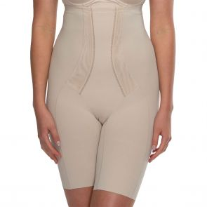 Hush Hush by Slimform Harmony Ladder Thigh Shaper Nude HH010