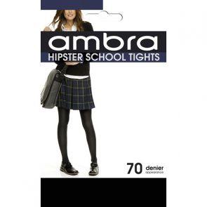 Ambra Hipster School Tight HIPTI Winter Grey