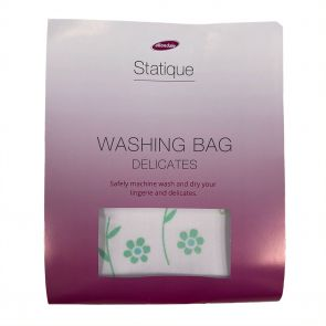 Allendale Statique Delicates Washing Bag Printed