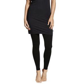 Bonds 70D Opaque Leggings L79584 Black
