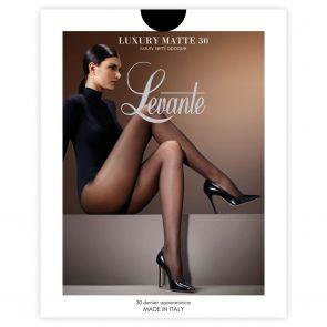 Levante Opaques Luxury Matte 30 LUXM30TI Nero