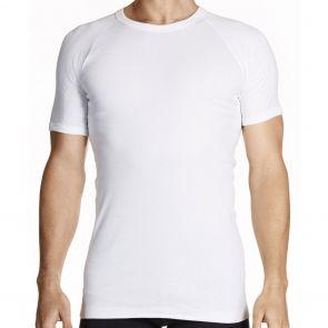 Jockey Classic Crew Neck T-Shirt M20467 White