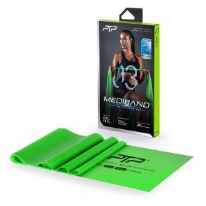 PTP MediBand Medium MB3 Green