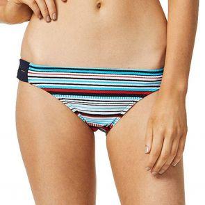 Moontide Riviera Swim Splice Pant M7797RA Blue/Red