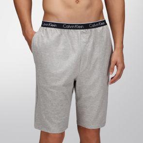 Calvin Klein CK One Cotton Short Knit NB1158 Grey