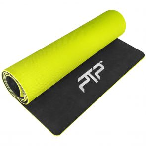 PTP Performance Mat PERFMATLIME Black/Lime