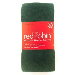 Red Robin Becky Cotton Tights R40181 Bottle
