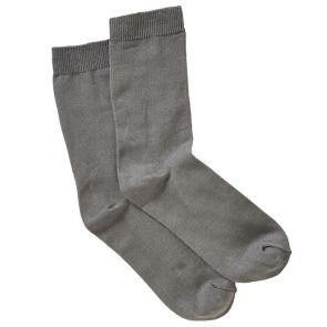 Red Robin Kids Trafalgar Socks 3 Pack R49843 Grey