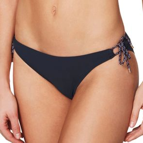 Stella McCartney Swim Lacing Classic Bikini Pant Sky Captain S535-0012S