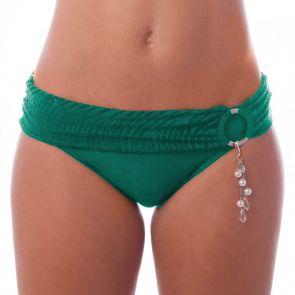 Finch Swim Santorini Banded Ring Pant Eden SANP86