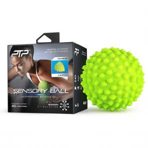 PTP Sensory Ball SENSORY BALL Lime