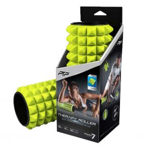 PTP Message Therapy Roller Soft MTR SOFT Lime