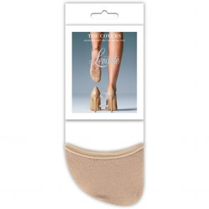 Levante Toe Covers 2-Pack TOECO Nude