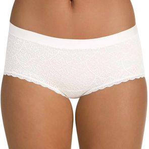 Berlei Barely There Lace Full Brief WVFB Ivory