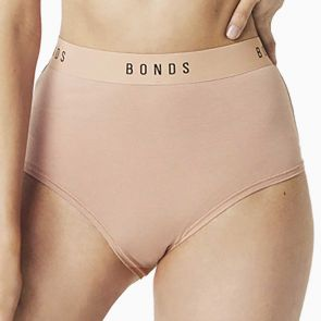 Bonds Originals Hi Top WVGKA Blush Latte