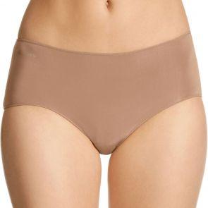 Jockey No Panty Line Promise Tactel Boyleg Brief WWKA Flesh