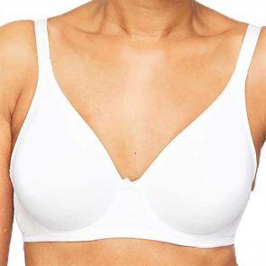 Berlei Sweater Girl Underwire Y50275 White