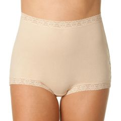 Bendon Cotton Full Brief 13-564 Naturelle