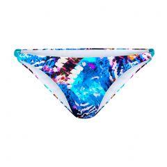 Aqua Blu Papillon Sun Baker Brief A051709 Multi Womens Swimwear