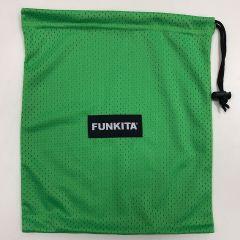 Funkita Large Mesh Bag FKLMB Green