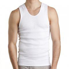 Bonds Chesty Athletic Singlet M37566 White Mens Tops