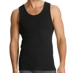 Bonds Chesty Athletic Singlet M757O Black Mens Underwear