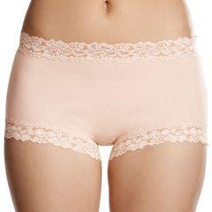 Jockey Parisienne Cotton Full Brief WWKP Dusk Womens Underwear