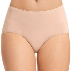 Jockey No Panty Line Promise Naturals Full Brief WWKT Dusk Womens Underwear